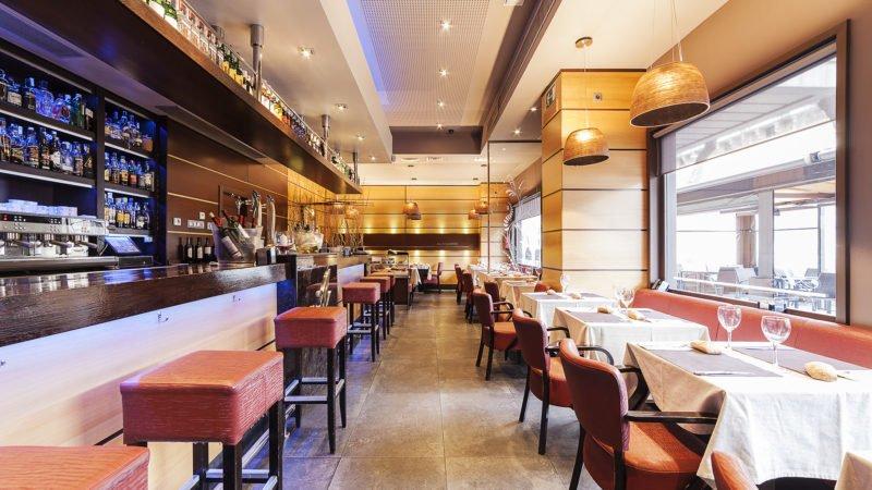Almagro Café & Bar Restaurante