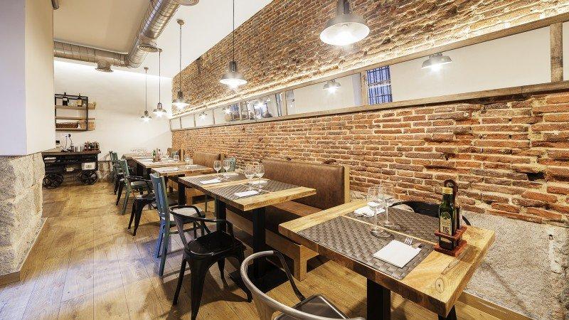 Restaurante Rio Tormes