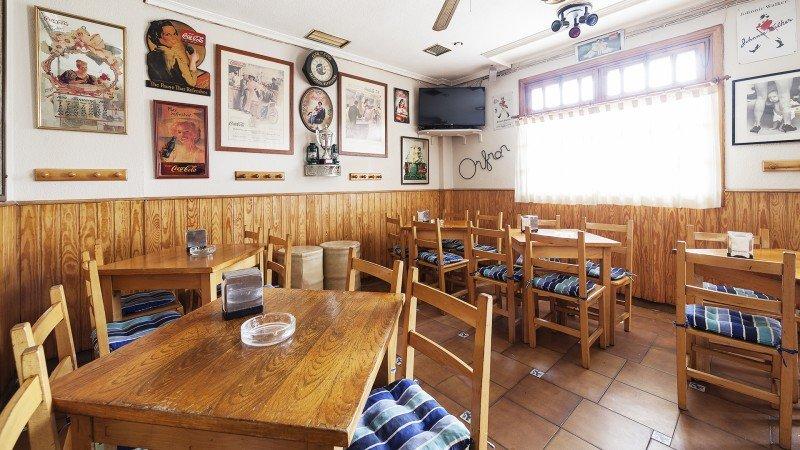 Café Bar Orfran