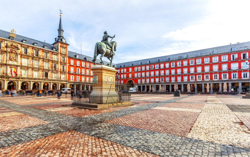 Ruta de Cañas y Tapas por la Plaza Mayor