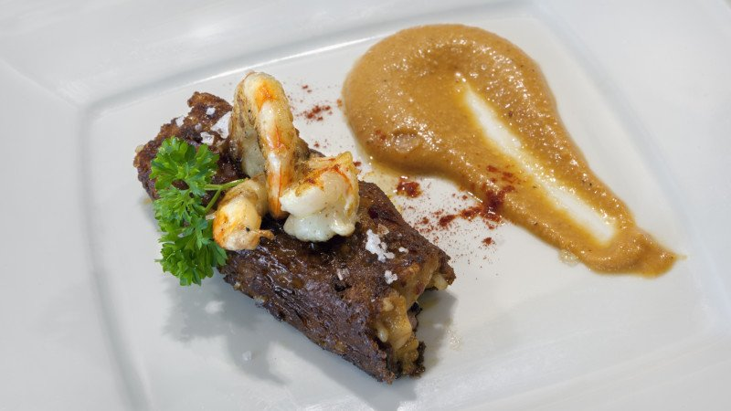Restaurante Chantarella