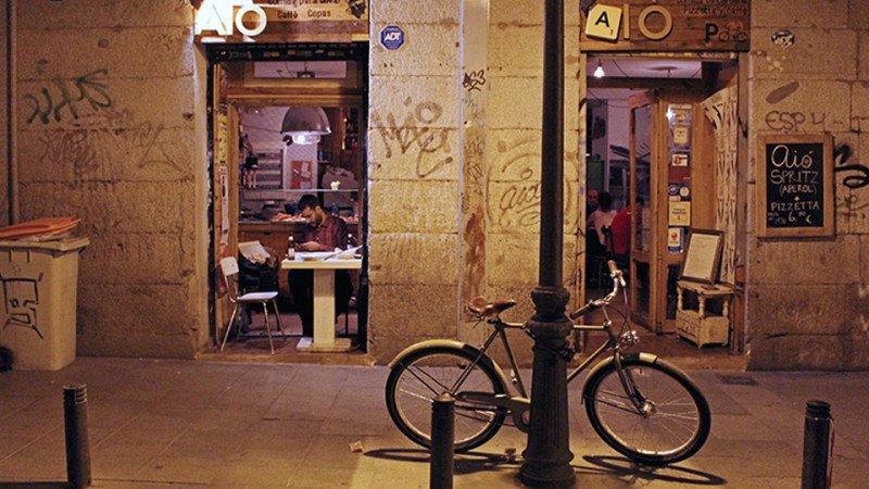 4 restaurantes italianos para la Champions