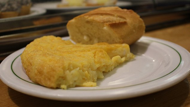 2 Pincho de Tortilla Jurucha-Madrid-Tenemosqueir