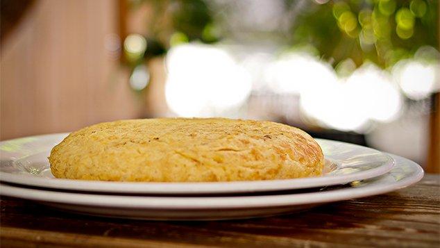 LaAncha Tortilla 634
