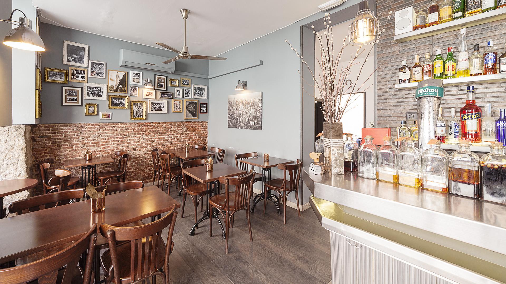 Jack Percoca Bar & Kitchen
