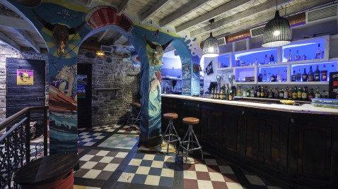 WindGuru Bar