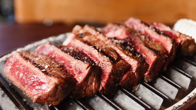 Ruta de Carne Parrilla por Madrid