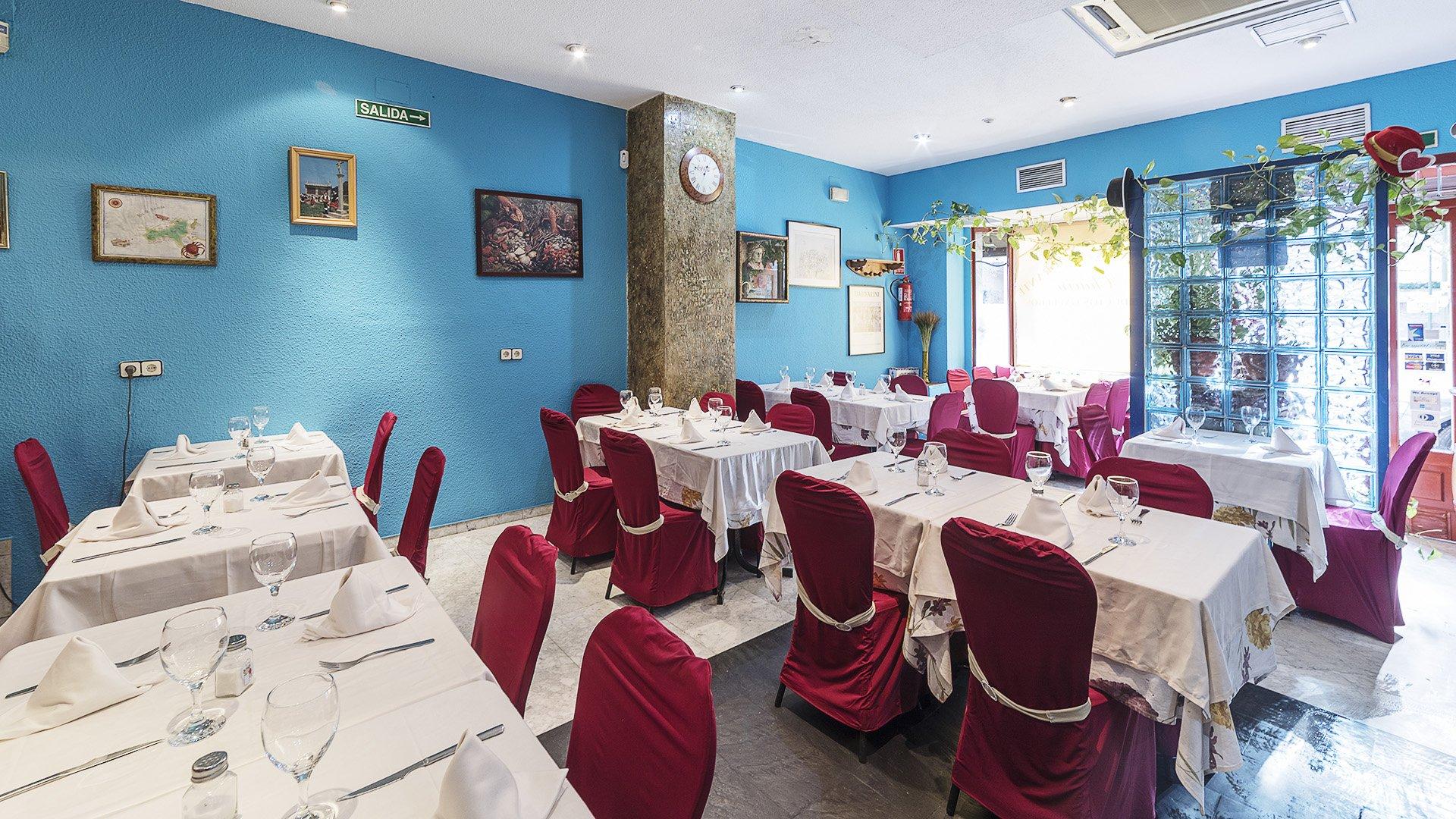 Restaurante Chacín