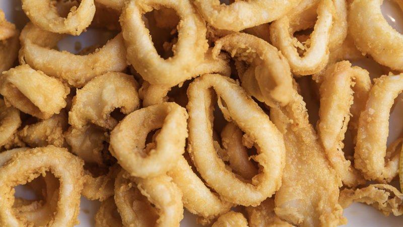 Ruta de Calamares Fritos por Madrid