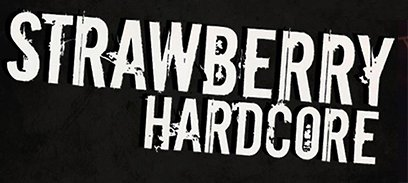 Strawberry Hardcore - Wurlitzer Ballroom