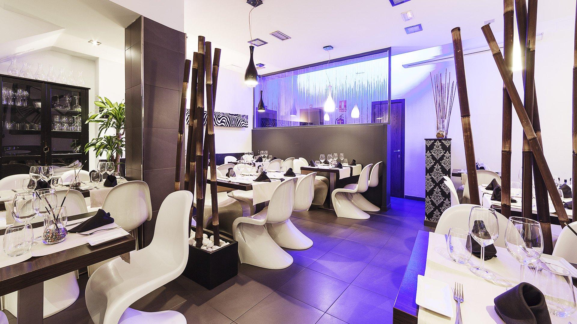 Restaurante Samoa Lounge Café