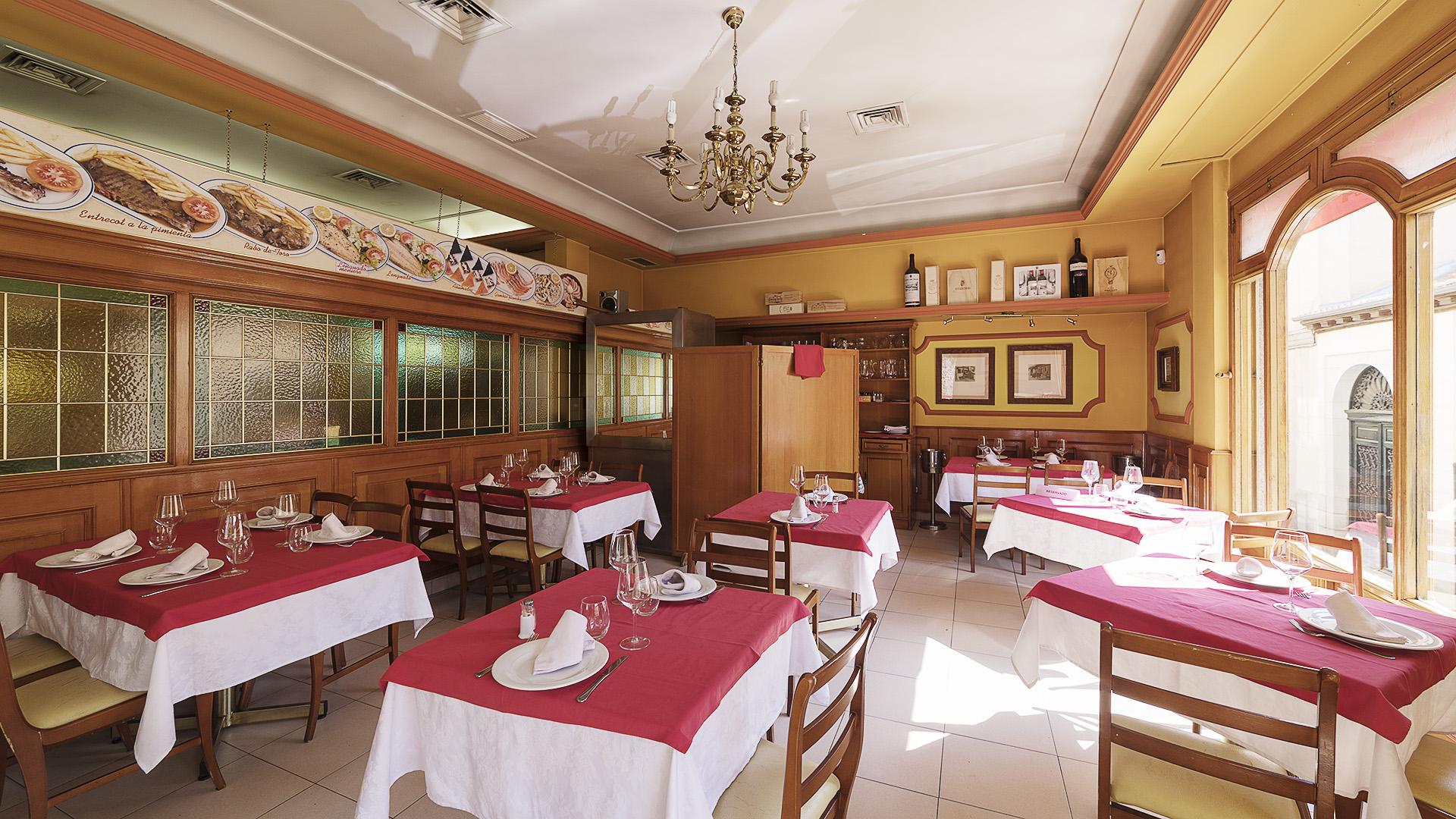 Restaurante Alces