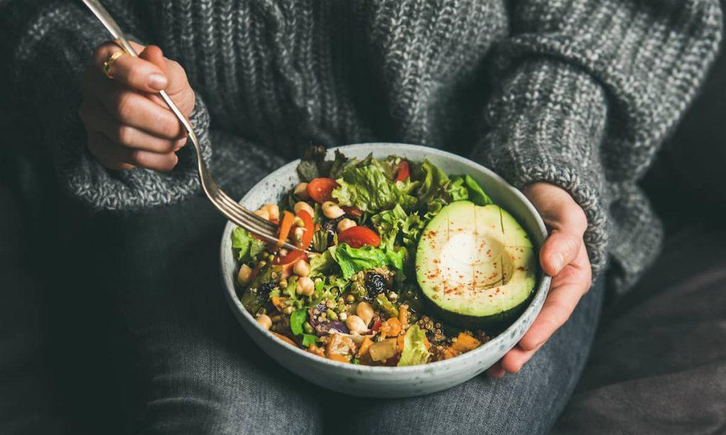 Restaurantes veganos que se salen de lo convencional