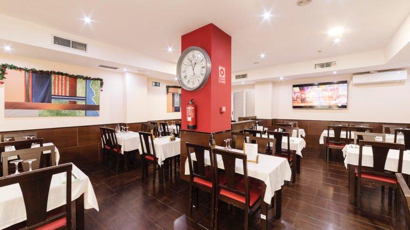 Doña Lambra Restaurante