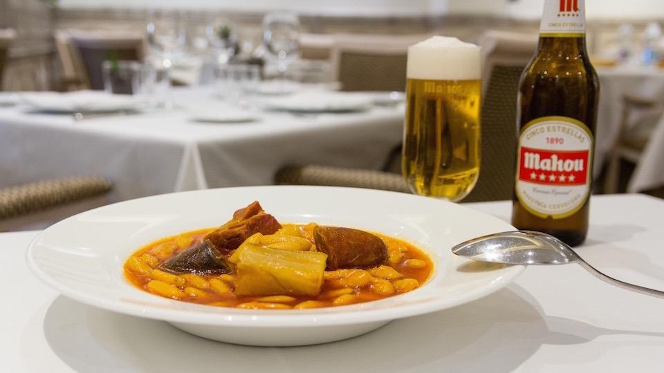 Más allá del cachopo: 4 platos asturianos para disfrutar en Madrid