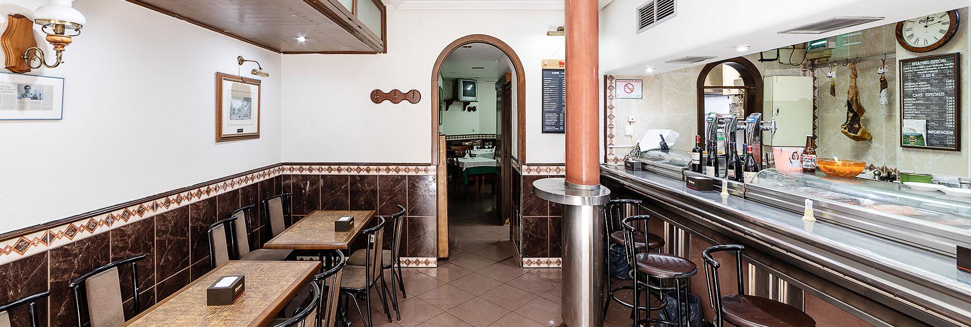 Osine Bar