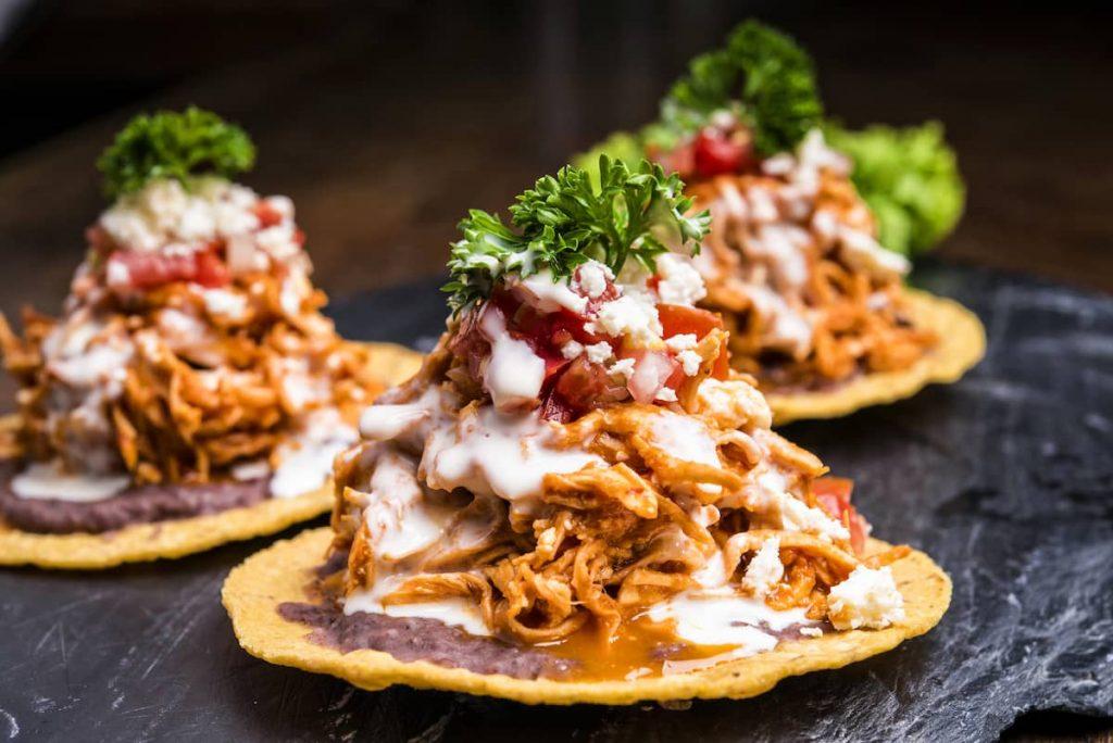 Cómete México a bocados en estos restaurantes mexicanos