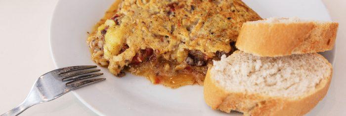 Pez Tortilla Latina