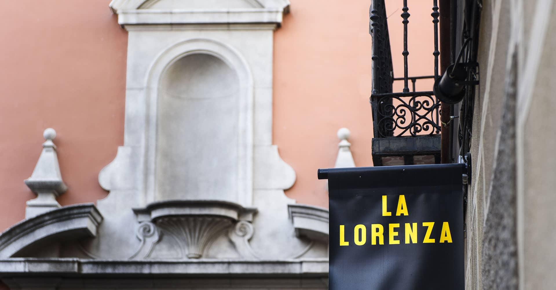 La Lorenza