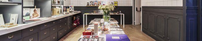 Ruta de Bares Librerías por Madrid