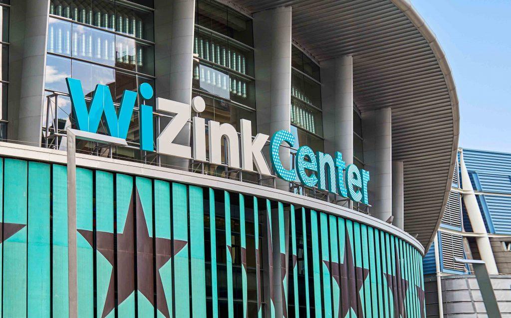 Conciertos Wizink Center