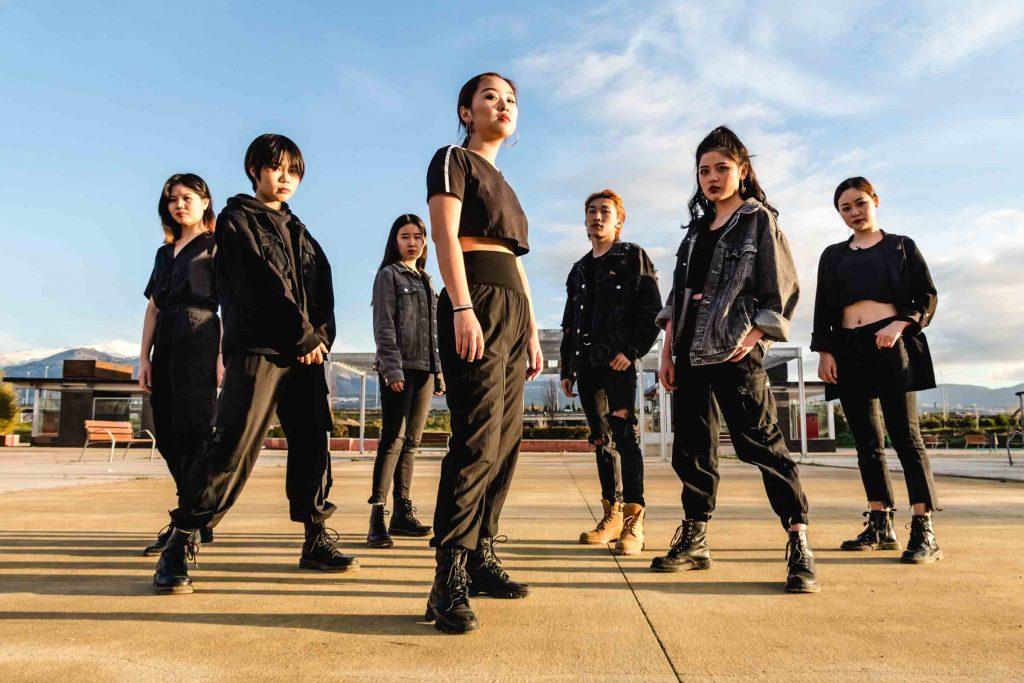 No hay duda: Corea del Sur está de moda